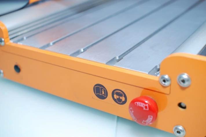 T-Tabla Stepcraft 2/420