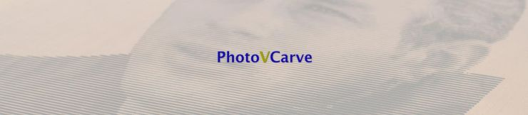 Photo VCarve